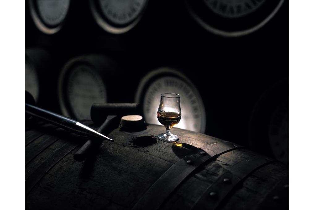 シングルモルトってなに?ウイスキーの種類について